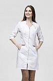 Медицинский халат, костюм- 38-80 размера Санкт-Петербург