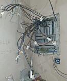 Электрик, любые работы по электромонтажу Москва
