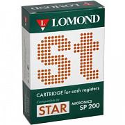 У нас можно приобрести . Наверное Вы не знаете про матричный картридж Lomond STAR SP-200 Санкт-Петербург