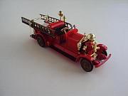 Автомобиль 1924 Ahrens пожарная машина FOX USA Липецк
