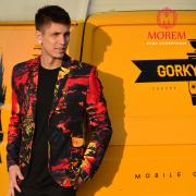 Бренд «Моrем» – одежда с эмоциями для желающих быть особенными. Нижний Новгород