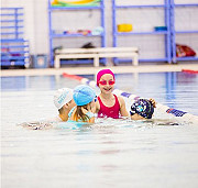 Бесплатное занятие в детской школе плавания «Океаника» на Перово. Москва