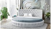 Двуспальная круглая кровать «Аризона» Москва