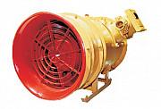 Шахтные вентиляторы ВМЭ-6; ВМЭ-8: ВМЭ-10P. Поставка от Производителя. Недорого. Санкт-Петербург
