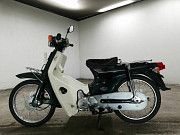 Мотоцикл дорожный Honda Super Cub Custom рама AA01 скутерета багажники гв 1999 Москва