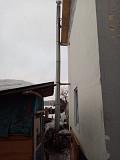 Услуги трубочиста чистка дымохода и вентиляции. Омск