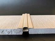 Ламинированный гкл стеновые панели РАЛ1013 от производителя доставка из г.Москва