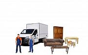 Вывоз и утилизация старой мебели в Казани Казань