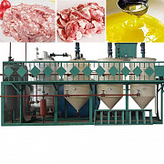 Оборудование для вытопки, плавления, переработки и рафинации животного жира сырца и сала Москва