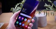 Продам Samsung Galaxy S20 Ultra 5G 12/512GB Black. Москва