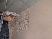 Механизированная штукатурка стен Новосибирск