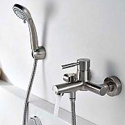 Смеситель для ванны WasserKraft Wern 4201 Москва