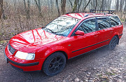 Volkswagen Passat, 1998 1.8 MT (125 л.с.) 357000 км Красное Село