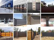 Откатные и секционные ворота, автоматика, рольставни DoorHan Одинцово