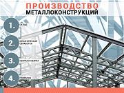 Металлоконструкции, металлоизделия и металлообработка. доставка из г.Нижний Новгород
