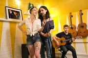 Уроки музыки, обучение игре на музыкальных инструментах. Москва