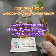 Manufacturer 2-Bromo-1-Phenyl-1-Pentanone CAS 49851-31-2 liquid Москва