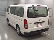 Грузовой микроавтобус фургон Toyota Hiace Van кузов GDH201V 3 мест 1, 2 тн гв 2018 Москва