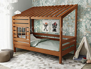 Детская кровать «Апачи» Москва
