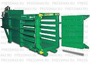 Пресс пакетировочный горизонтальный PRESSMAX™ 730 Москва