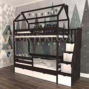 Детская кровать «Иволга» Москва