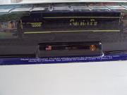 Поезд США SD45 1965 Липецк