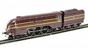 Поезд No. 6229 Hamilton 1938 Липецк
