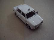 Автомобиль Simca 1000-Marseille 1962 Липецк