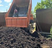 Привоз грунта в Ямном Воронеж, а также доставить грунт в Ямное и область Воронежа Воронеж