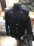Одежда для гос.служб Москва