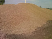 Продажа и доставка строительного песка. Казань