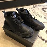 Зимние женские ботинки Москва