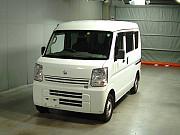 Микровэн Suzuki Every минивэн кузов DA17V модификация PC RBS 4WD гв 2015 Москва