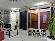 Двери входные металлические в ассортименте Краснодар