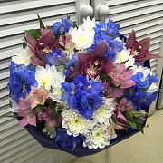 Доставка цветов по Мытищам Москва