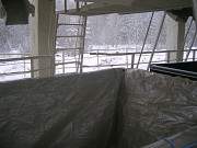 Вкладыш вагонный мягкий разового использования (ВВМР) Красноярск