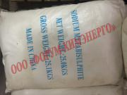 Пиросульфит натрия (метабисульфит) меш. 25 кг Владивосток