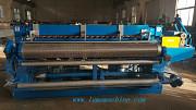 Машина контактная для производства сварной сетки Екатеринбург