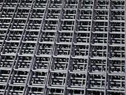 Станок для производства сварной арматурной сетки Екатеринбург