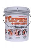 Скрепа Финишная доставка из г.Екатеринбург