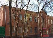 Отдельно стоящее здание г. Москва Москва