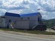 Продается действующий автосервис 2400 кв.м. первая линия п. Голубинка Севастополь