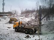 Бурение и обустройство скважин на воду Краснодар
