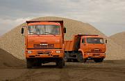 Доставка щебня Ямное, Воронеж и область, привезём щебенку в Ямном Воронеж
