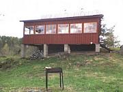 Продам земельный участок с домом в Карелии 20 км от г. Лахденпохья Санкт-Петербург