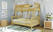 Двухъярусная детская кровать «Барселона» Москва