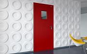 Противопожарные металлические Двери EI 60, EIS 60 (оцинкованные) Doorhan доставка из г.Екатеринбург