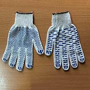 Перчатки рабочие хб Иваново
