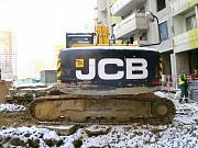 Гусеничный экскаватор JCB 205, 2020 г, габарит, гарантия Санкт-Петербург