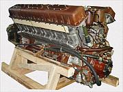Запчасти для дизельных двигателей Д6, Д12 Москва